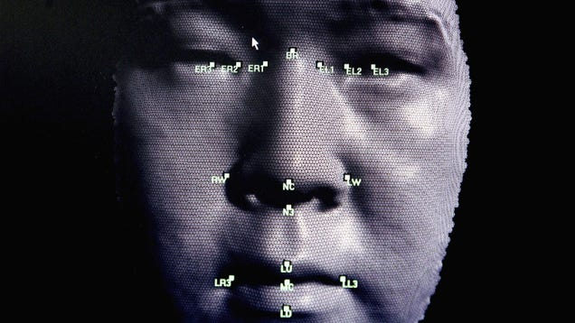 Master Face : Researchers Say They ve Found a Wildly Successful Bypass for Face Recognition Tech