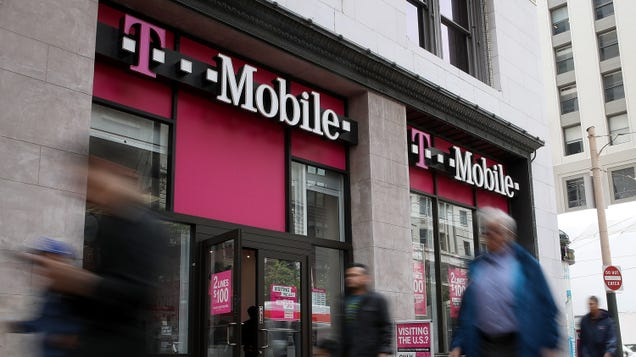 T-Mobile Will Make Google Messages Its Default Messaging App for Android