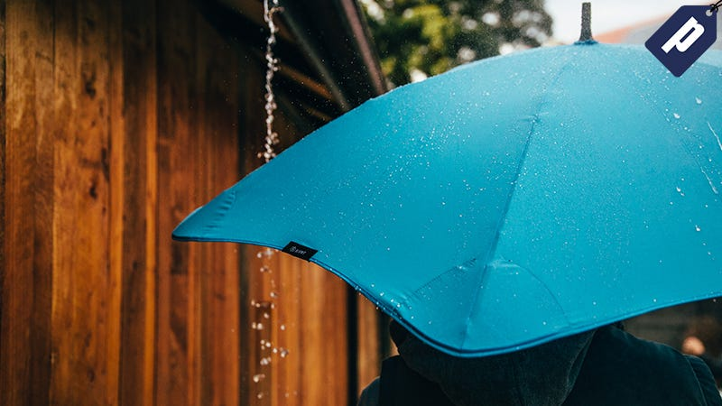 Illustration for article titled Take 20% Off The Blunt Umbrella, The Last You'll Ever Need ($48 + Free Shipping)
