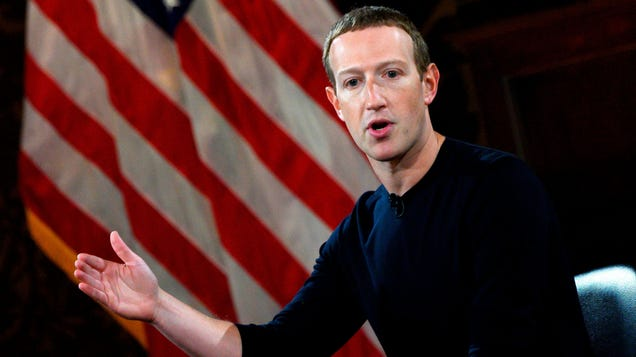 Facebook and Google Extend Political Ad Bans, Due to Certain Circumstances Currently Affecting Democracy