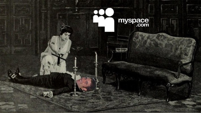 Illustration for article titled How to Find and Download Missing MySpace Music