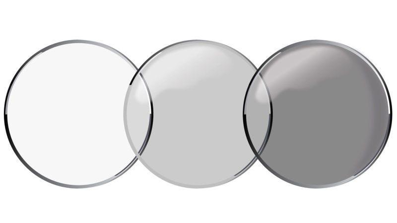 Illustration for article titled Estas lentes de contacto que se oscurecen con el Sol solo tienen un problema: harán que te veas como un alien