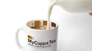 Illustration for article titled Serve the Perfect Cup of Tea or Coffee with MyCuppa Mugs