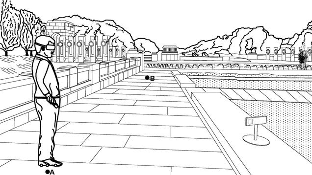 Google s Goofy VR Roller Skate Drawings Make Me Feel Less Dead Inside Somehow