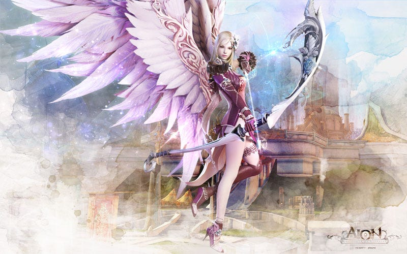 Illustration for article titled Aion Patch 1.9: Changing Perceptions And Pleasing The Players