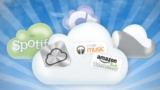 Illustration for article titled Cloud Music Comparison: What's the Best Service for Streaming Your Library Everywhere?