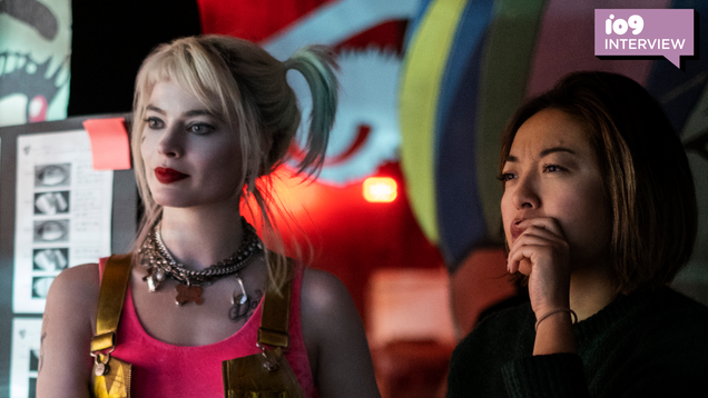Birds of Prey s Sue Kroll on Why DC Moved to Standalone Movies, and the Vital Role of Margot Robbie