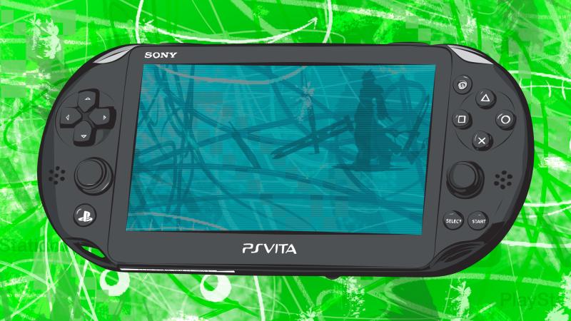 Illustration for article titled Por qué creo que ahora, en pleno 2016, es el momento perfecto para hacerse con una PS Vita