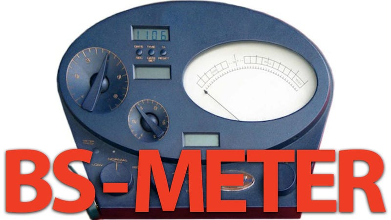 Illustration for article titled What Is an E-Meter? (Updated)