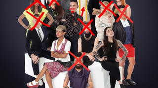 Project Runway : All Stars Season IV, Episode 13 Finale Recap