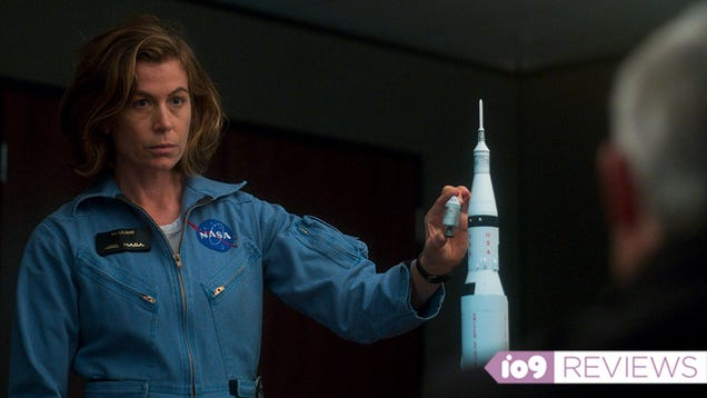 Apple's Best Show Is an Alt-History Cold War Epic About Moon Missions With Women