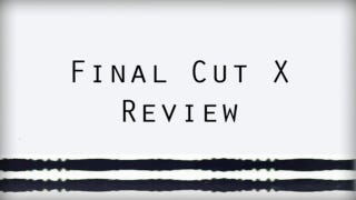 Why An Amazing Surf Director Thinks FCP X Should Be Called Final Cut Amateur