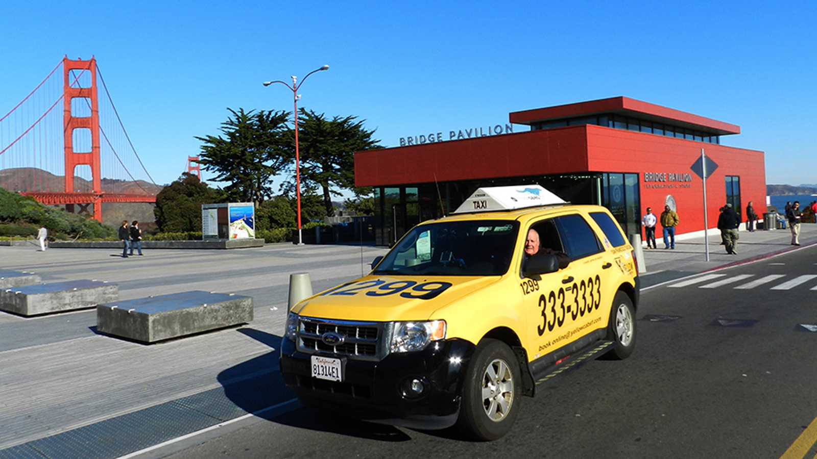 When Do Uber Drivers Get Paid >> Uber (and Lyft) Finally Bankrupted San Francisco's Favorite Taxi Company