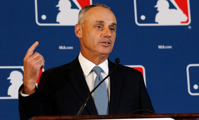 Illustration for article titled MLB Expansion Won't Happen For A While, But When It Does, Rob Manfred Likes Montreal And Mexico City