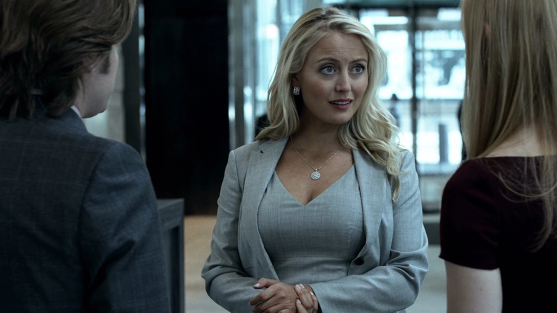 There's One Thing Amy Rutberg Really Wanted to See in Daredevil Season 4