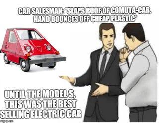 Illustration for article titled Dumb memes