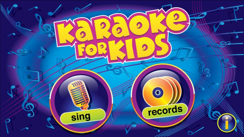 Illustration for article titled Karaoke for Kids
