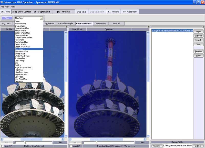 jpeg file optimizer free download