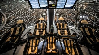 Illustration for article titled Itt fognak henyélni a jövő amerikai űrhajósai