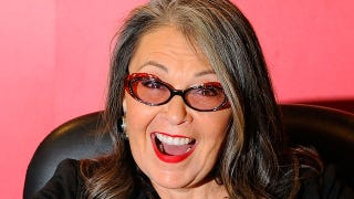 Illustration for article titled Roseanne Barr Will Remain On Your Television Sets