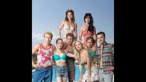 The Unauthorized Beverly Hills 90210 Story Is Ugly As Hell And