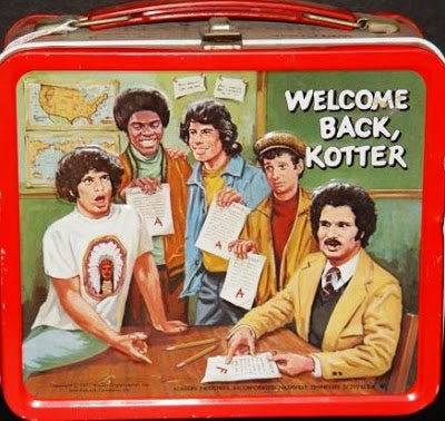 10 episodes that show how Welcome Back, Kotter was like a