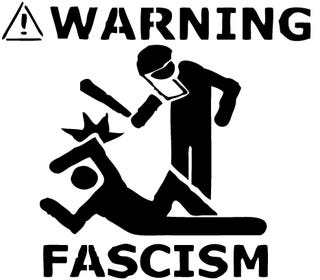Illustration for article titled Facism; a perhaps sadly appropriate post