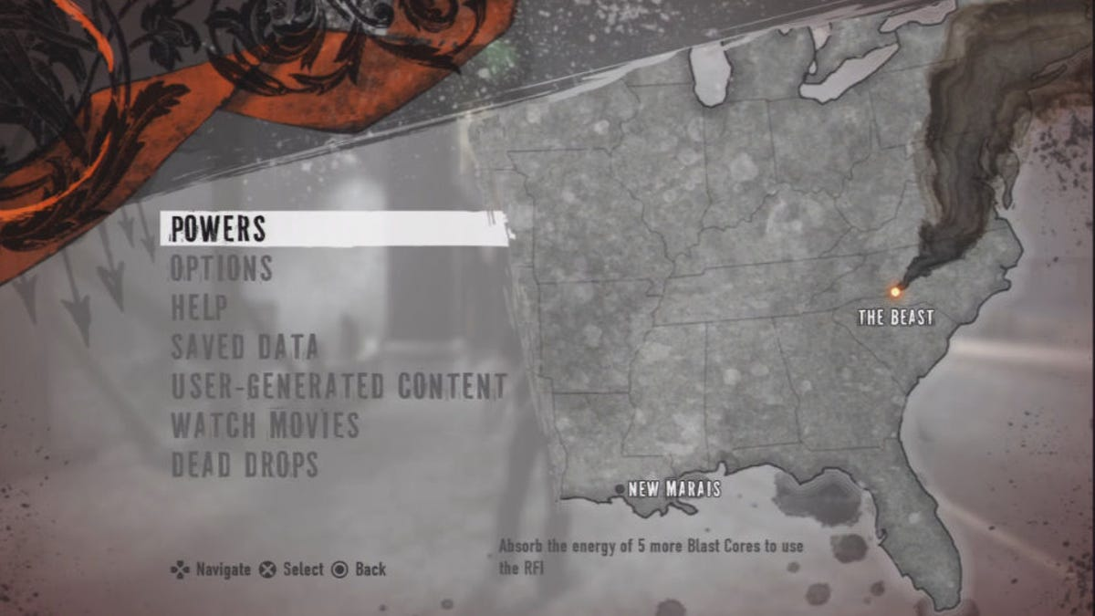 Infamous 2 is the Post-Katrina Video Game that America Deserves on crash bandicoot 2 map, forza 4 map, prototype 3 map, grandia 2 map, prototype 2 map, infamous festival of blood mary's teachings, everybody's gone to the rapture map, crash twinsanity map, infamous second son map, uncharted 2 map, grim dawn map, infamous first light map, mortal kombat 2 map, arkham city map, just cause 2 map, bound by flame map, the witcher 3: wild hunt map, batman: arkham knight map, grand theft auto: san andreas map, pac-man world 2 map,