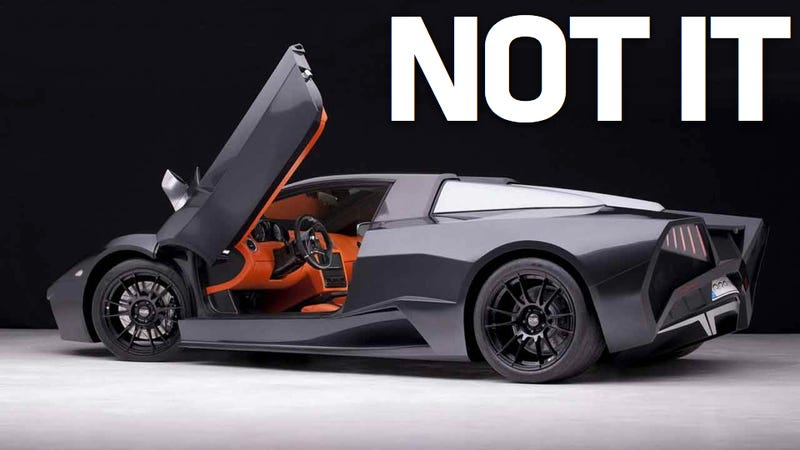 Polish Supercar Boss Responds To Kit Car Scam Allegations