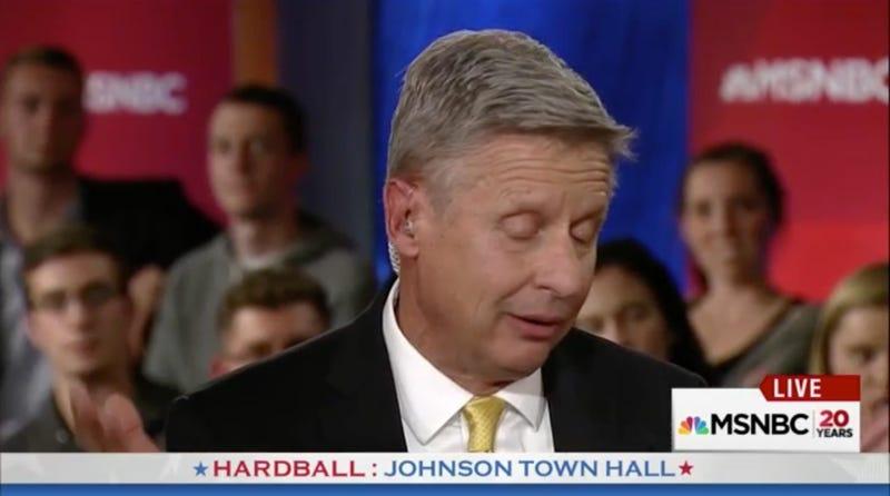 Screencap via MSNBC