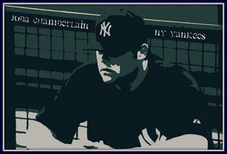 Illustration for article titled Francesa Takes Another Look At The Joba Rules