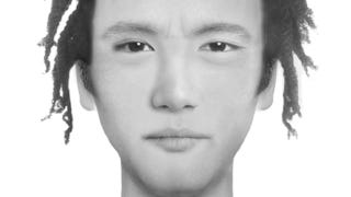Illustration for article titled Police composite software makes realistic portraits of literary characters