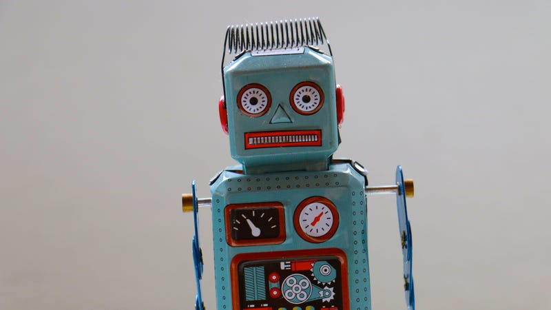 How to Impress the Robot Reading Your Résumé