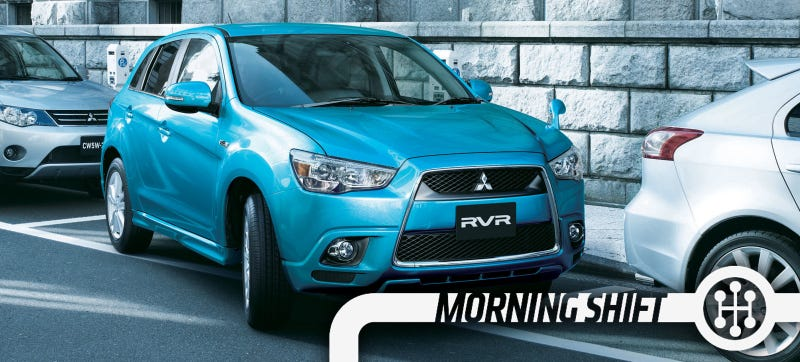 Illustration for article titled Mitsubishi Motors' Tech Division Gets A Babysitter After Fuel Economy Cheating