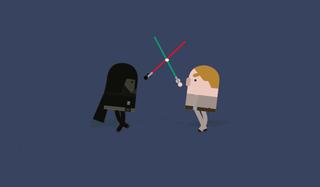 Illustration for article titled ¿Sabrías reconocer todas las películas de esta encantadora animación?