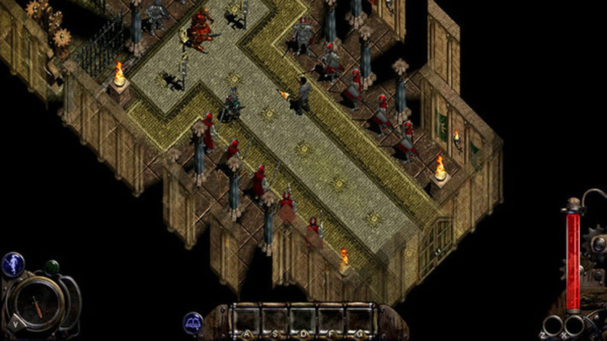 Ten Isometric Action RPGs Worth Trying