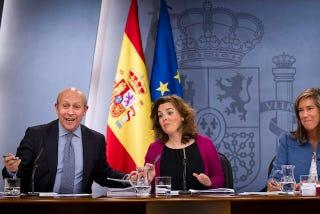 La surrealista respuesta del gobierno español al cierre de Google News
