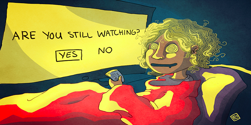 Illustration for article titled What Have You Been Binge-Watching Lately?