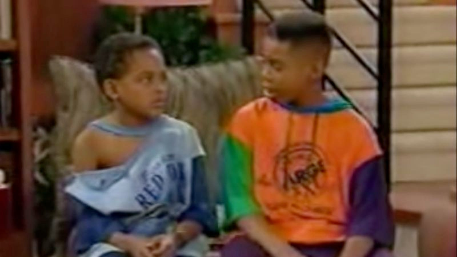 Progressive Near Me >> My Brother And Me, a near-forgotten moment in Nickelodeon ...