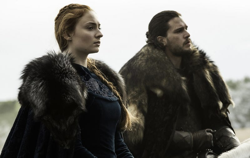 Illustration for article titled Es oficial: HBO está trabajando en cuatro seriesspin-offde Juego de Tronos
