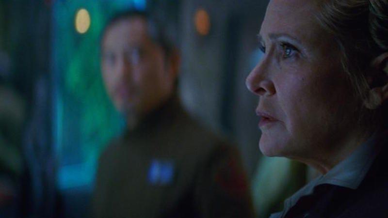 Image: Star Wars: The Force Awakens, Lucasfilm/Disney