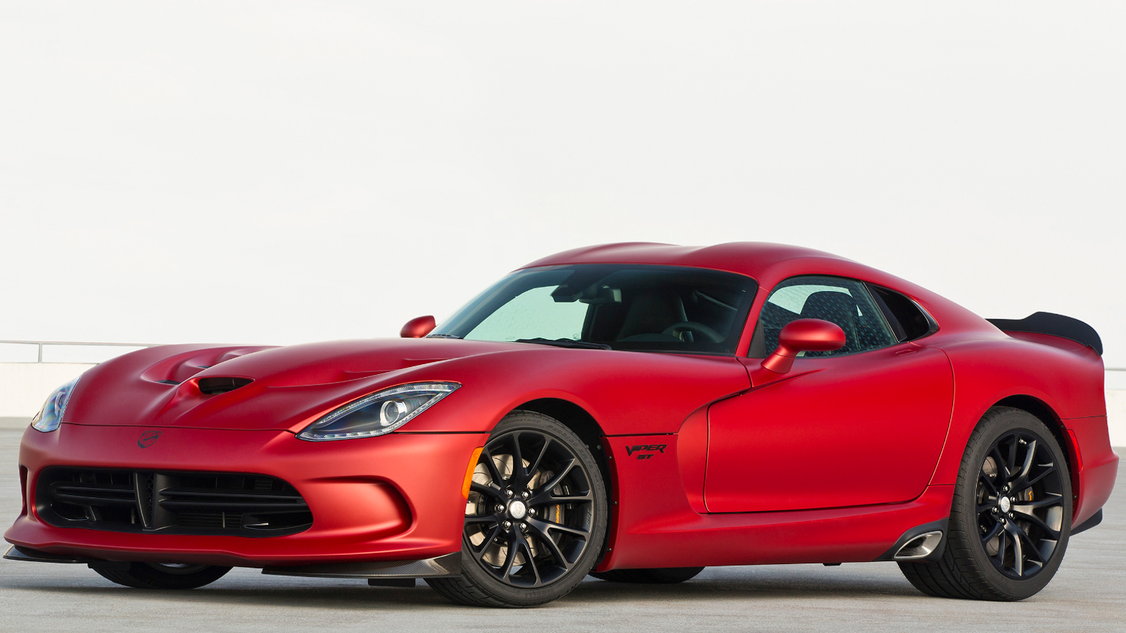 Dodge Viper 2017 Price >> This Is Your Last Chance Ever To Order A New Dodge Viper