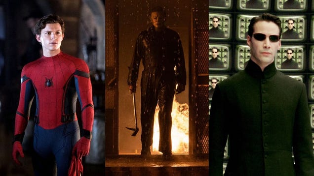 10 Movies We Really Hope to See in 2021