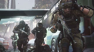 Illustration for article titled Last-Gen Call of Duty Buyers Will Get A Free PS4/Xbox One Upgrade
