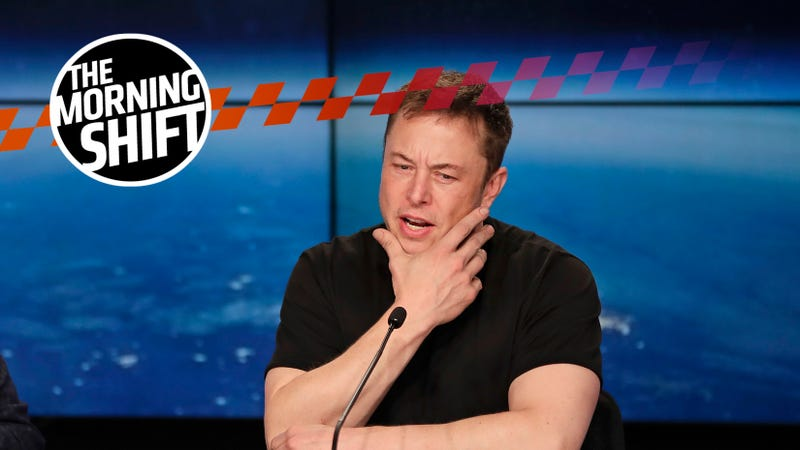 Illustration for article titled Elon Musk Finally 'Apologized' for That Whole 'Pedo' Thing