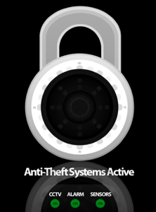 Illustration for article titled Lockdown Is an Alarm and Security Camera for Your Laptop