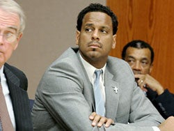 Illustration for article titled Jayson Williams Pleads Guilty To Shooting