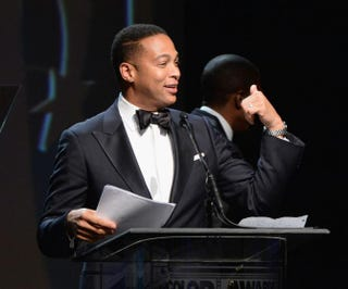 Don Lemon Michael Kovac/Getty Images for AdColor