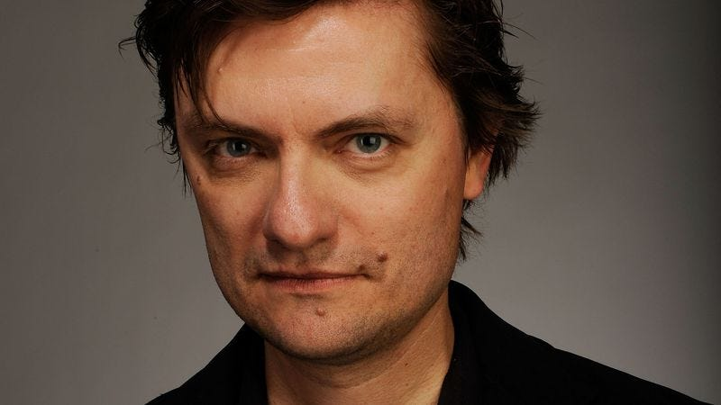 James Urbaniak on Venture Bros.' return and Hal Hartley's Lord Of The Rings