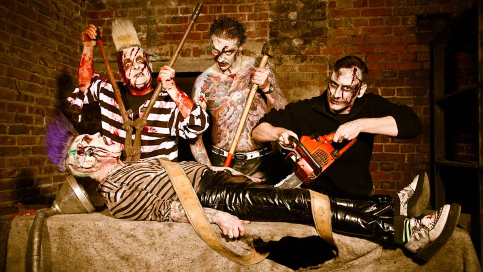Where To Start With Psychobilly